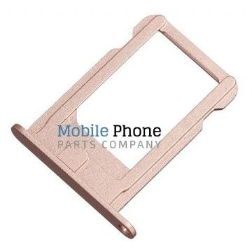 iPhone 5SE Sim Tray - Rose Gold